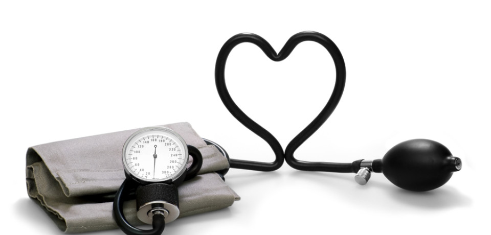 Natural Ways to Keep Your Cholesterol and Blood Pressure Healthy